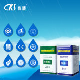 Ks-911 Nontar Revestimiento impermeable de poliuretano de dos componentes Rendimiento estable, solidez a la intemperie, alto contenido de sólidos, impermeabilidad fiable