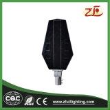 Neue hohe Straßenlaterne-Zeit-Steuerung des Lumen-20W integrierte Solar-LED + helle Fühler-Steuer-+ Bewegungs-Fühler-Steuerung