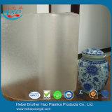 Innner Tür-Gebrauchmatt-eisiger Weiß Belüftung-Streifen-Tür-Vorhang