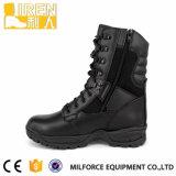 Laarzen van de Prijs van de Fabriek van de manier de Zwarte Militaire Tactische