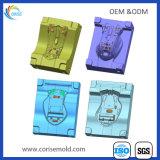 Plastikprodukt-industrieller Entwurfs-drahtlose Maus kundenspezifisches Plastikspritzen