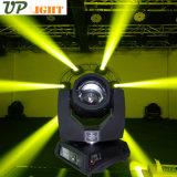 Feixe principal movente luminoso 230 do feixe 7r Sharpy de clube de noite