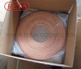 Cer zugelassenes Abkühlung-Kupfer-Pfannkuchen-Gefäß
