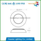 316ステンレス鋼LED水中ライト