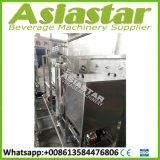 Máquina fácil del agua del purificador de la membrana del ultrafiltro de Hydranautics de la instalación