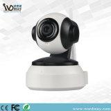 新製品のスマートな電話が付いているスマートなホームセキュリティーのデジタル無線網IPのカメラ