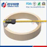 Uitgedreven Ononderbroken Diameter 37.5mm gluurt Buis