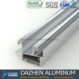 Fabrik-Großverkauf-Aluminiumprofil für Algerien-Fenster-Tür-Profil