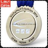 熱い販売法の良質のカスタムスポーツメダル