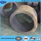 Aço de aço da engrenagem 20crmntih do melhor molde