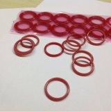 Rote Silikon-O-Ring PU-O-Ringe