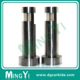 Контрольные штифты карбида вольфрама изготовления DIN6325 Dongguan