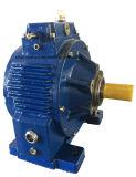 Registrare il rapporto di velocità e produrre la velocità Variator del motore di Udl di velocità