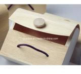 عالة علامة تجاريّة صغيرة خشبيّة صابون صندوق قالب صندوق