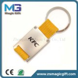 De alta qualidade Full 3D Keychain Metal Craft Promotional Gift