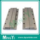 CNC подвергая металл механической обработке формы DIN специальный обнаруживая местонахождение комплект блока