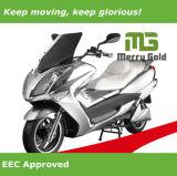 2017 motocicleta elétrica grande de venda quente da potência 3000W com a bateria LiFePO4