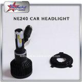 차 기관자전차 고/저 광속 9007 H13 LED 차 헤드라이트 장비를 위한 우수한 질 크리 사람 필립 칩 9004 H4 밝은 LED 헤드라이트