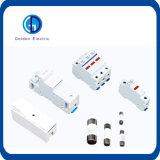 Foto-voltaische 1p 1000V 20A Gleichstrom-Sicherung-Unterseite