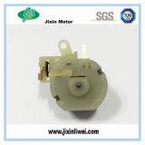 背面図自動ワイパーおよび反射鏡ギヤモーターのためのF500 DCモーター