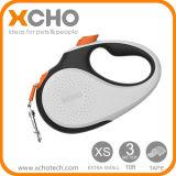 Laisse/fil escamotables de crabot d'usine de la Chine