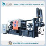 L'alloggiamento freddo la macchina di pressofusione per i pezzi fusi del metallo