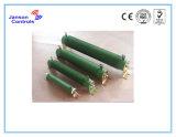 Resistor de aluminio del shell de la potencia de Jansoncontrols (RXLG-2500W)