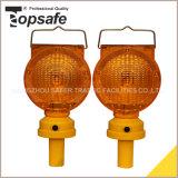 Luz de advertência solar S-1316