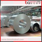 La bobina de acero galvanizada exacta de la lentejuela cero, cubre con cinc la bobina de acero revestida
