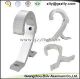 L'alluminio profila l'amo chiaro del LED per la fase