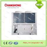 Réfrigérateur de vis de climatiseur et pompe à chaleur refroidis par air central