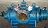 Rostfreie Schrauben-Pumpe/doppelte Schrauben-Pumpe/Doppelschrauben-Pumpe/BrennölPump/2lb4-350-J/350m3/H