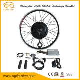 Naben-Bewegungselektrischer Fahrrad-Installationssatz der Leistungs-750W mit Batterie