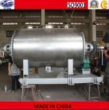 Secadora de la grada del vacío de Zpg de la alta calidad/equipo
