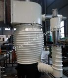 Máquina Titanium de la vacuometalización del nitruro de la correa del metal