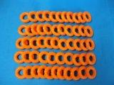 Guarnizioni flessibili della gomma di silicone del codice categoria medico non tossico per il laccio emostatico