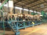 De auto-voedt Machine van het Recycling van de Band met Ce