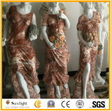 Des céramiques modernes de granit / marbre / pierre / Sculptures Artistes pour décoration de jardin