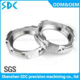 /CNCによって回る及び/SGS製粉の証明書OEM CNCの機械化の部品/機械で造られる自動車部品