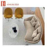Fabric Loveset Sleeper Sets Sofa