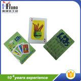 Kundenspezifische Spielkarten in den verschiedenen Größen