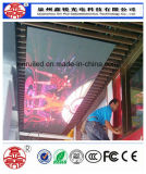 HD P3 leichte farbenreiche LED-Bildschirm-hohe Helligkeit