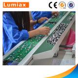 20A 12V 24V het ZonneControlemechanisme van de Last met LCD het Scherm