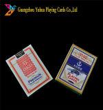 PVC печатание цвета верхний продавая 0.32mm рекламируя играя карточки Yh04