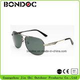 Qualität polarisierte Flieger-Sonnenbrille-weltweite Metallsonnenbrillen