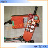 Série do controlador F24 de Radio Remote do guindaste