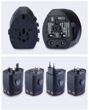 Carregador Multi-Function universal do curso do adaptador Socket/5V 1A/2.1A
