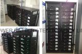 blocos Telecom da bateria LiFePO4 de 48V 100ah para a estação base de uma comunicação