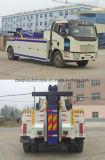 Prix de camion de remorquage d'épave de FAW