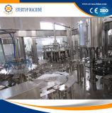 Linha de produção de enchimento quente do chá de gelo